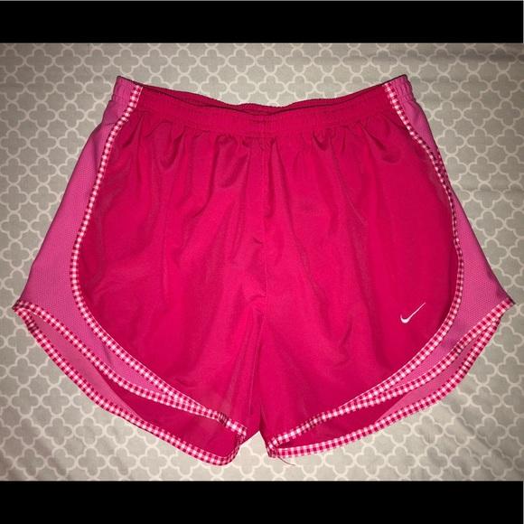 Nike Pants - Nike Dri Fit Athletic Shorts